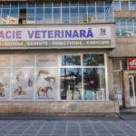 Farmacia Cromavet Piata Marasti
