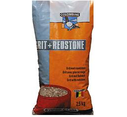 Grit stone