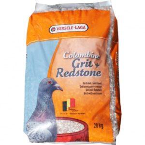 grit redstone
