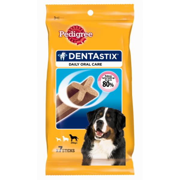pedigree dentastix 7buc