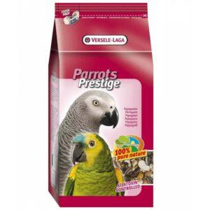 hrana papagali